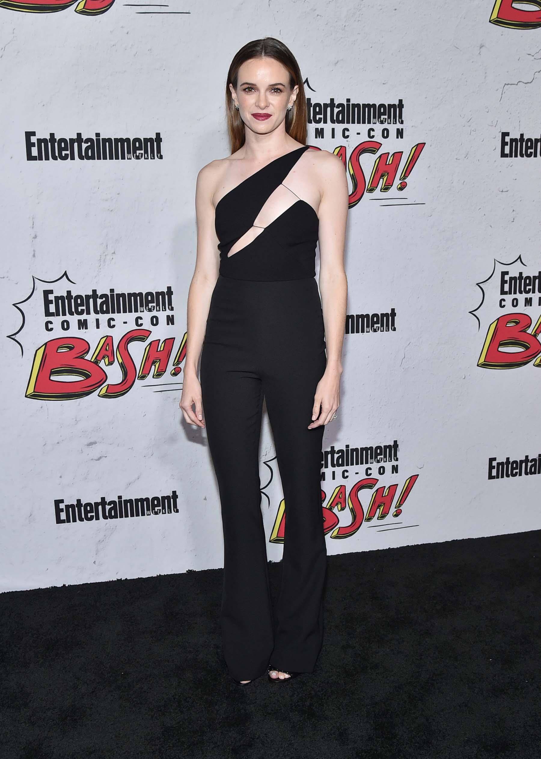 A The Flash színésznője, Danielle Panabaker