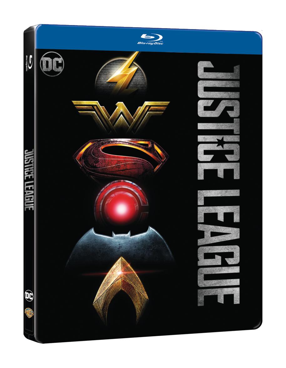 Blu-raySteelbook
