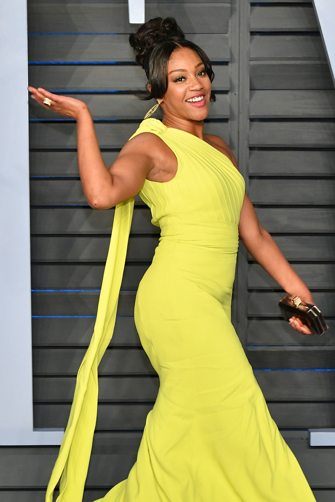 Tiffany Haddish