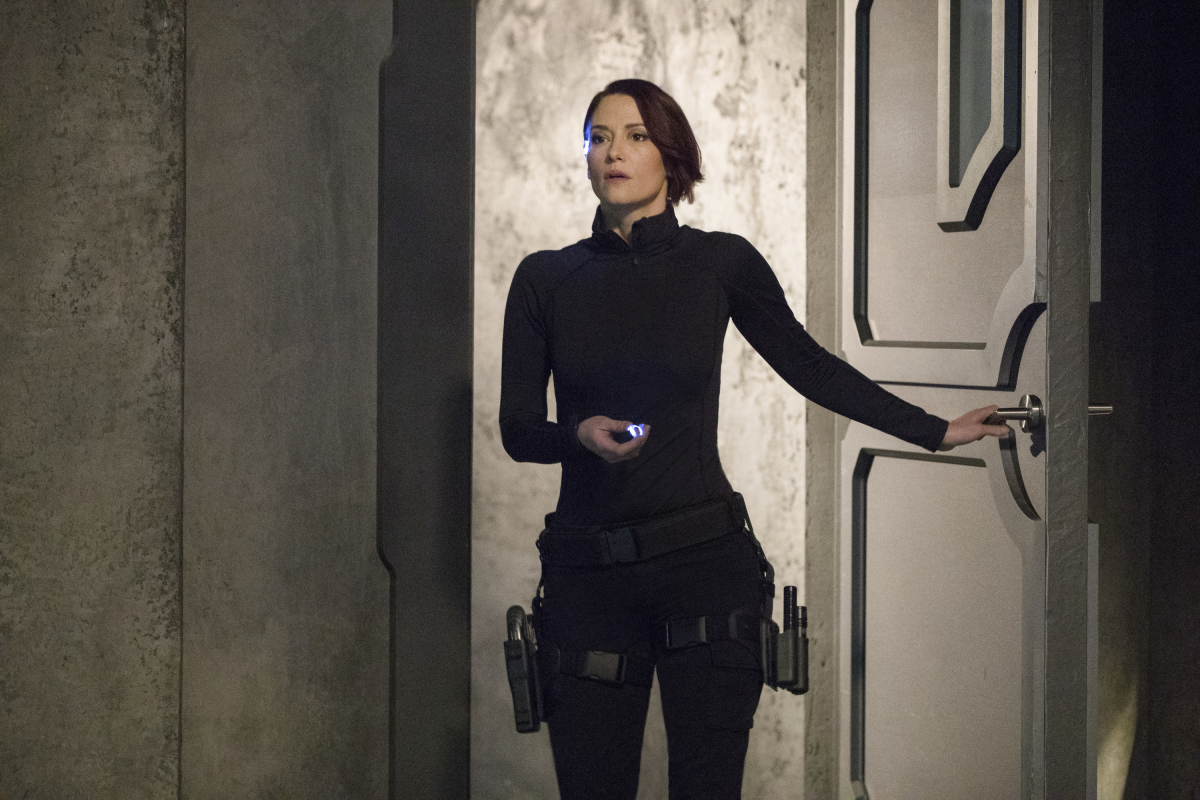Supergirl -- 'In Search of Lost Time' -- Image Number: SPG315b_0179.jpg -- Pictured: Chyler Leigh as Alex -- Photo: Jack Rowand/The CW -- © 2018 The CW Network, LLC. All Rights Reserved.