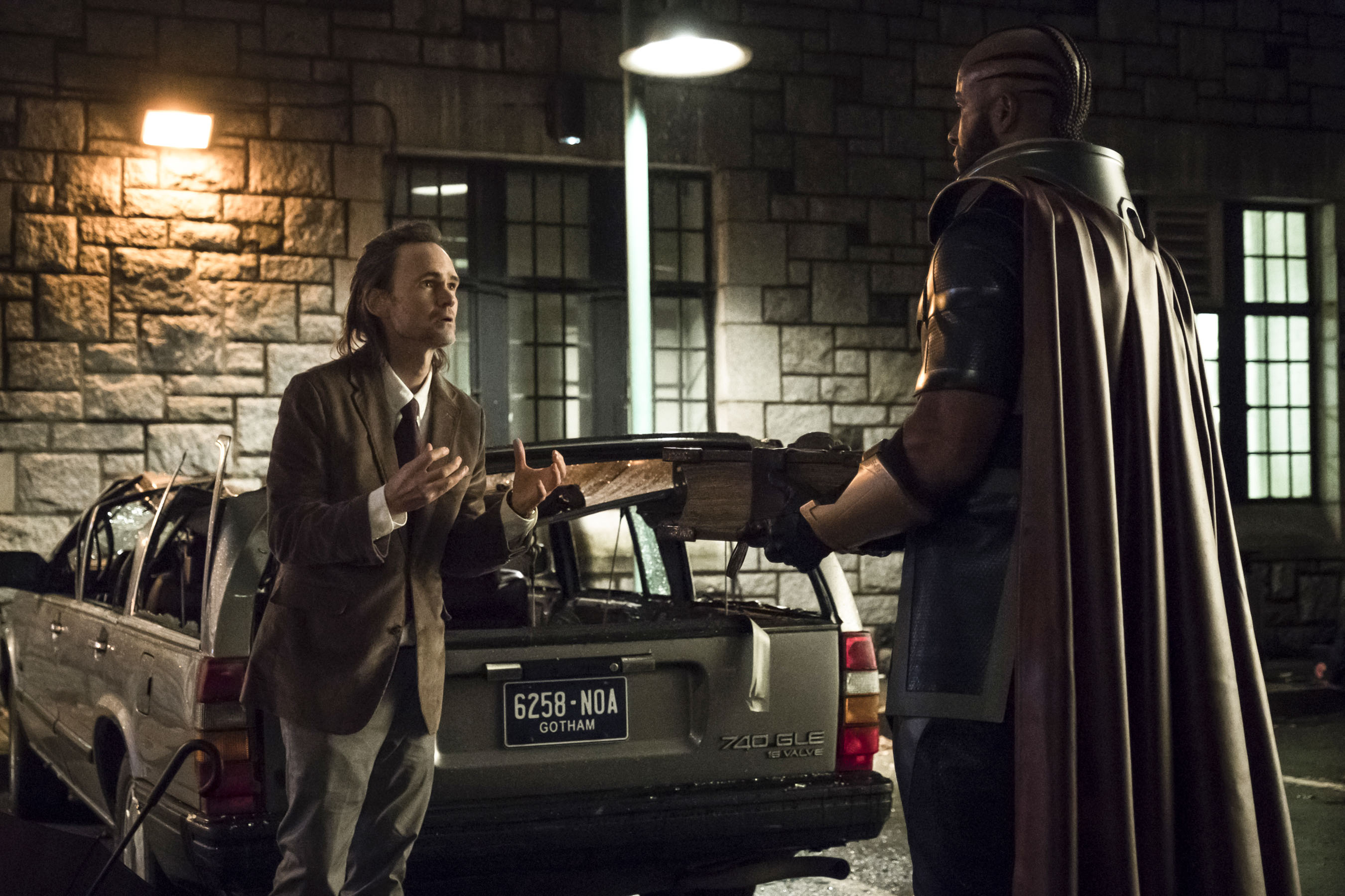 The Flash, 'Elseworlds, Part 1'