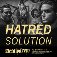 HATRED SOLUTION