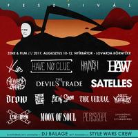 2017 - IV. DeathCrew fesztivál