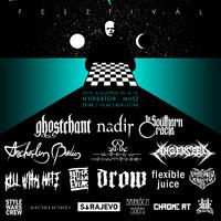 2015 - II. DeathCrew fesztivál