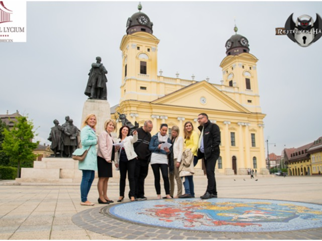 Debrecen, a rejtélyek városa!