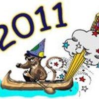 BUÉK 2011!