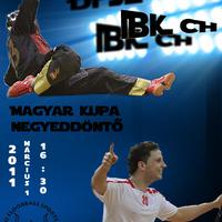 Plakát: DFSE-IBK CH