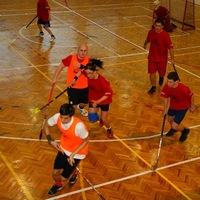 II. Floorballer.hu Amatőr Floorball Kupa