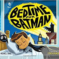 NEW Bedtime For Batman (DC Super Heroes). EXTRA online compara Suite Visible