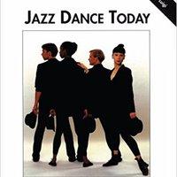 Jazz Dance Today (West's Physical Activities Series) Ebook Rar