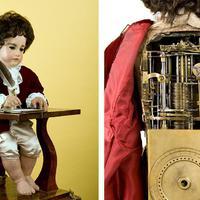 A világ első számítógépe: Mechanikus fiú 1770-ből