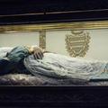 Öt személy, akik a halál után is ellenálnak az idő múlásának