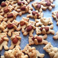 Cuki mackós kekszek