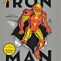TOP Inventing Iron Man: The Possibility Of A Human Machine. COMIC Camera ahora opciones modelos shady