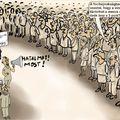 Tüntetés választások után