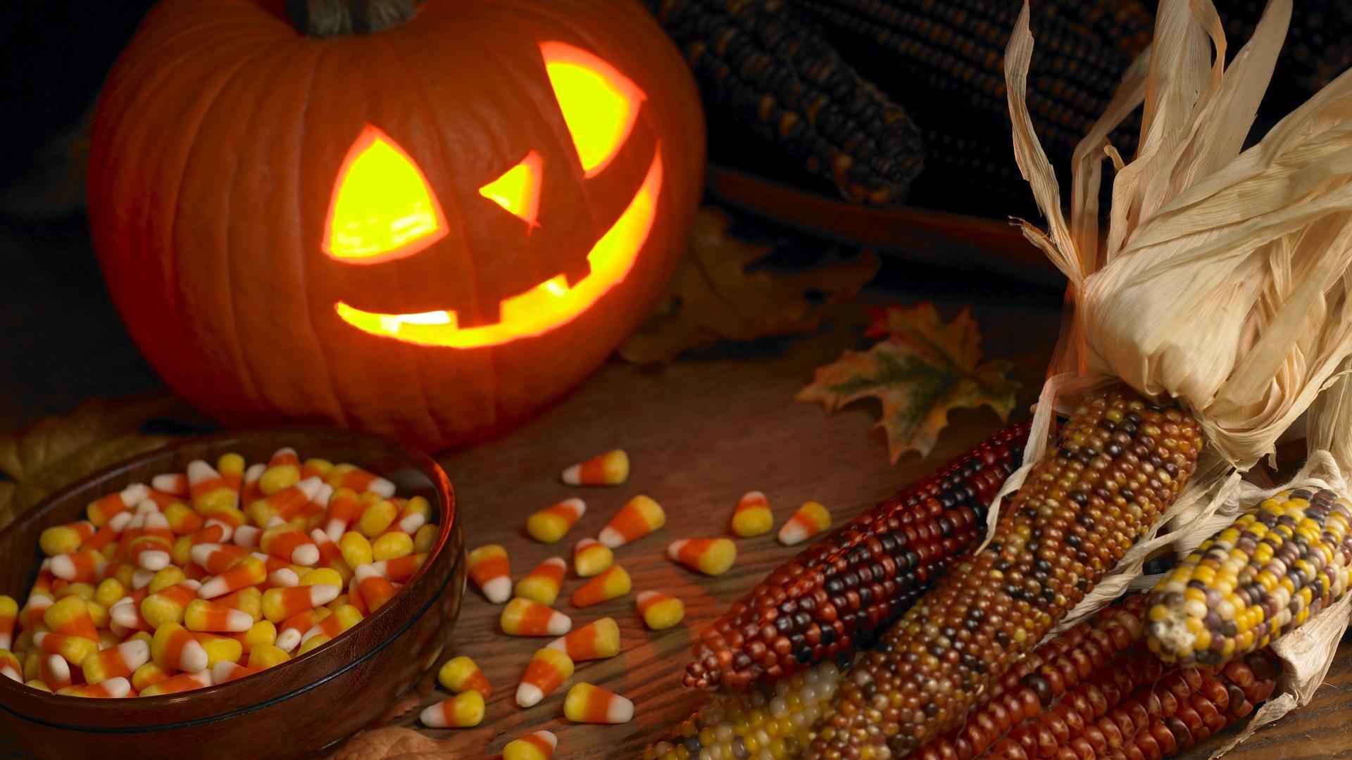 Halloween Pumpkin wallpaper - 873750