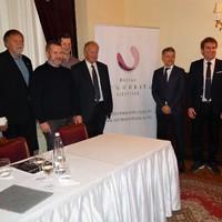 A magyar bor Par Excellence díjazottjai