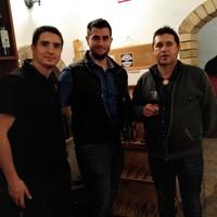 A Vabrik pince és Sanghaj, a Shiraz és brownie
