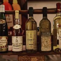 Furmint, a magyar bor - ott a helye a nagyvilágban!