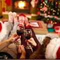 Borajánló - avagy mit, mikor, mivel, miért igyunk karácsonykor?