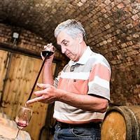 Csóbor = sok féle jó bor