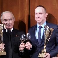 Szuper borok, a szuper 12 Magyar Nagydíj gálán