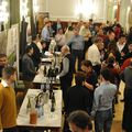 Nagy bormustra, nagy borok, nagyszerű este Fehérváron