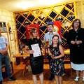 Három Fejér megyei borlovagrend közös versenye