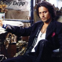 A Johnny Depp stílusa…