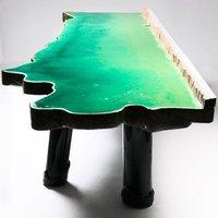 Hat asztal, hat vízfelület