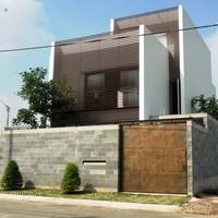 Ház Vietnamban