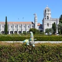 Dekoody Portugáliában 1. rész: Lisszabon