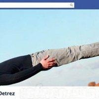 Nagyflanc mondja: Facebookozz!