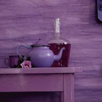 Színek: a lila
