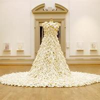 Esküvői ruha a javából