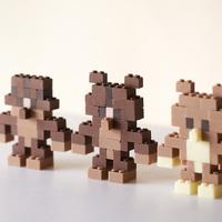 LEGO, kicsit másképp