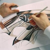 Hogyan készül: BMW design