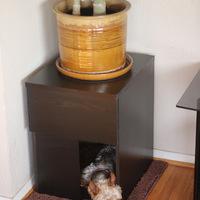 Cuki kutyaház DIY