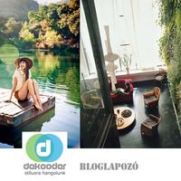 Bloglapozó - Töltődj fel!