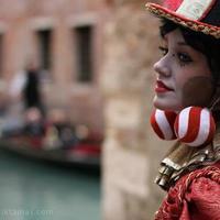 Elvarázsolt Velence