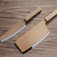 A kés máshogyan