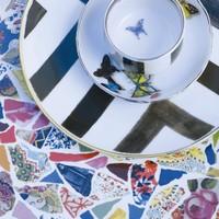 Portugál porcelánok a párizsi Masion&Objet kiállításon