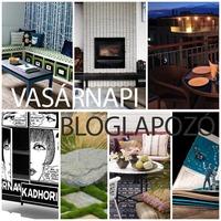 Vasárnapi bloglapozó