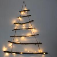 IV. rész: Karácsonyi csináld magad DIY: Nincs fa? Csinálj te!