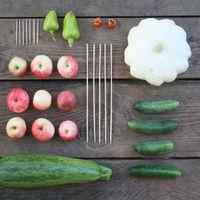 Itt a tavasz, így itt a zöldség dekorésön! Csináld magad!