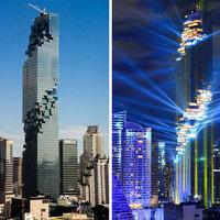21 épület, ami úgy néz ki mintha egy főgonosz főhadiszállása lenne!