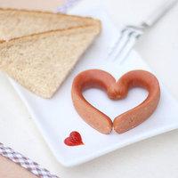 Dobd fel a Valentin napi kajálást egy kis kaja Dekorésönnel!