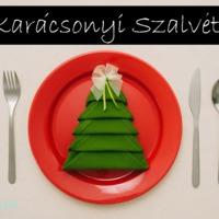 I. rész: Karácsonyi Csináld Magad DIY