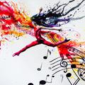 A tánc a lélek rejtett nyelve! Egyenesen a művész tollából!