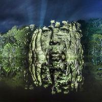 Vissza a természetbe! A Street Art betört az amazóniai dzsungelbe és dekorálva hívja fel a figyelmet egy fontos problémára!